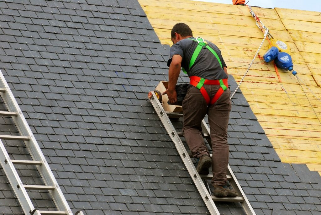roofing lansing michigan